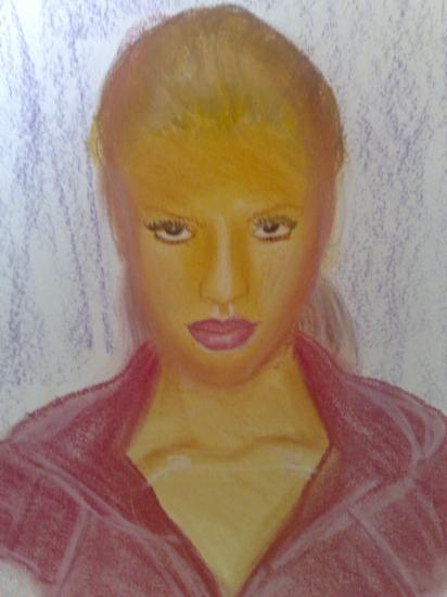 Jessica Alba por emilie3420034200